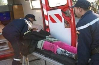 بين الصويرية وآسفي.. إصابة 27 شخصا في حادث إصطدام حافلتين