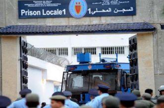 نزلاء سجن سوق الأربعاء يستفيدون من الحملة الوطنية للكشف عن داء السل