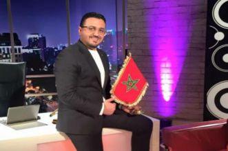 """بالصورة.. هل يستضيف العلالي """"كيم كارديشيان"""" المغرب في """"رشيد شو""""؟"""