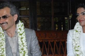 الوليد بن طلال المحتجز يبع أحد أشهر ممتلكاته
