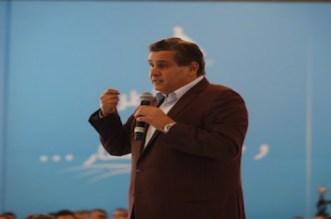 بالفيديو.. أخنوش: لا خلاف بين الأغلبية الحكومية