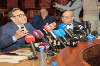 المالكي يتحدث عن مقترح قانون تعدد التعويضات والأجور