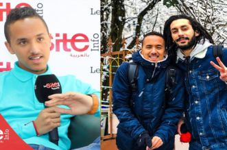 """سليم حمومي وحمادة الشروقات في حلة جديدة على قناة """"الآن"""""""