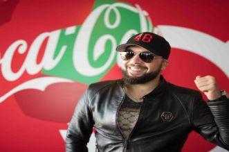 بالفيديو.. بحضور الدوزي كوكا كولا تطلق الأغنية الرسمية لكأس العالم.. وإعجاب كبير بالكلمات