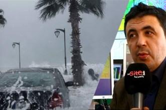 بالفيديو.. يوعابد: المغرب معني بالتأثيرات السلبية للتغيرات المناخية