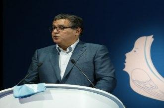 """أخنوش يدعو الحكومة إلى فتح """"أبواب المملكة"""" أمام """"مغاربة العالم"""""""
