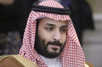 الأمير بنسلمان يعتقل والدته ويخفيها عن والده خوفاً من معارضتها في السعودية