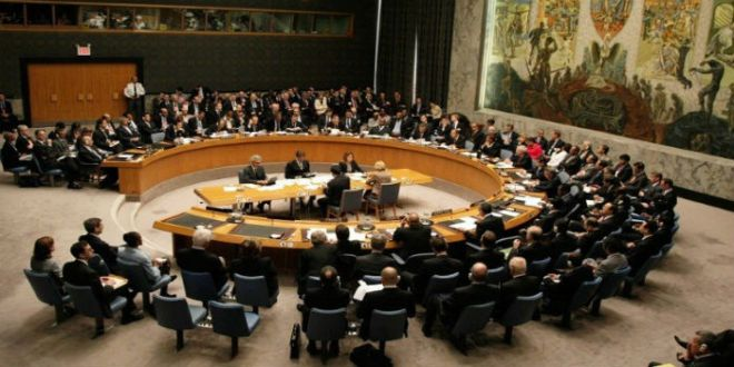 الصحراء المغربية.. مجلس الأمن يكرس دور الجزائر في العملية السياسية
