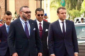 دولتان تتحركّان ضد المغرب.. والمملكة ترد بقوة رفقة فرنسا