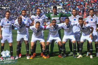 نجم اتحاد طنجة ينتقل إلى الدوري الإسباني