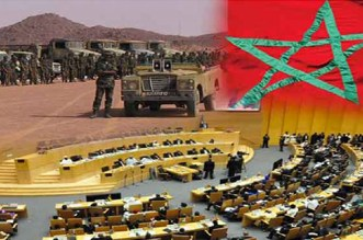 البوليساريو تستنجد بمجلس الأمن بعد تلويح المغرب بالحرب