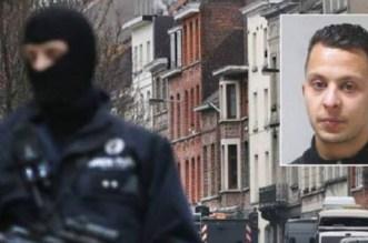 قضية إطلاق النار في بروكسل.. 20 سنة سجنا لصلاح عبد السلام