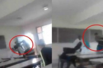 فضيحة.. اعتداء أستاذة على تلميذ بحذائها يدخل أكاديمية سوس على الخط