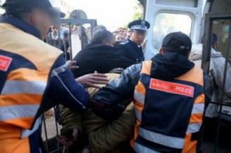 أمن مراكش يحبط محاولة اغتصاب جماعي لنادلة