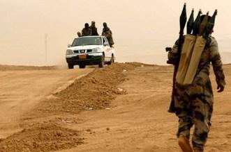 """جند أجانب عبر """"سكايب"""".. اعترافات داعشي مغربي"""