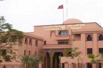 اتهامات خطيرة لمسؤولين بارزين بجامعة القاضي عياض بمراكش