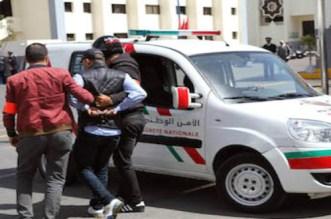 """اعتقال ثلاثيني يحترف النصب بواسطة """"السماوي"""" بأكادير"""