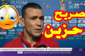 هل تعلم ماذا قال عصام الحضري بعد الهزيمة القاسية لمنتخب مصر أمام روسيا 1-3؟