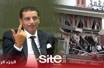 """""""الخيام"""" يتهم الأمن الفرنسي بإخفاء معلومات مهمة للمغرب"""