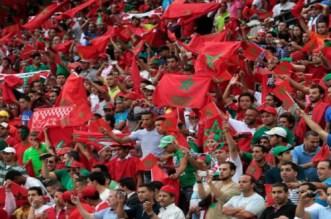 السلطات الروسية تطرد مشجعا مغربيا قبل لقاء إسبانيا