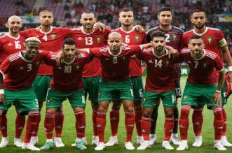 مونديال روسيا.. المنتخب المغربي يضيع 4 ملايير سنتيم