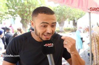 بعد خسارة المنتخب.. هشام مسرار يزف خبرا سعيدا لمحبيه