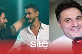 بالفيديو.. اللبناني ملحم زين: أنا أحب الرسول محمد.. والمجرد لازم يخليني أغني مغربي