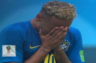 ملخص مباراة البرازيل وكوستاريكا 2/ 0