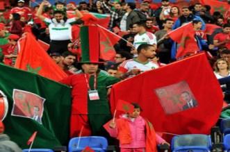 تعرف على نجوم مغاربة توجهوا إلى روسيا لتشجيع المنتخب المغربي