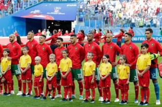 """قبل مواجهة البرتغال.. نجم المغرب يستنفر """"الفيفا"""""""