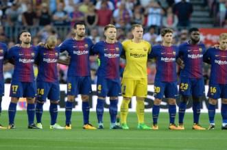 نجم برشلونة السابق يحدد موعد اعتزاله كرة القدم