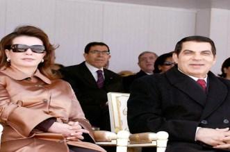 هل يقبل المغرب لجوء الرئيس التونسي السابق بنعلي؟