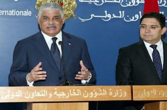"""جمهورية الدومينيكان تعتبر الحكم الذاتي مقترحا """"قابلا للتطبيق""""من أجل حل """"واقعي"""" لقضية الصحراء"""