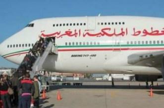 """""""لارام"""" تلغي 4 رحلات جوية إلى تونس وتكشف السبب"""