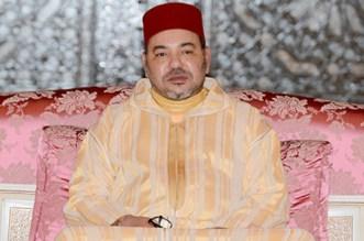 الملك يعزي الرئيس الإندونيسي في ضحايا الزلزال