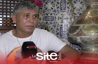 """بالفيديو.. الستاتي يرفض التنازل عن متابعة أستاذ وَصَفَ المغاربة بـ""""الكلاب"""" بإسمه"""