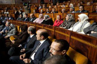 العثماني: البرلماني يقدم عملا نضاليا