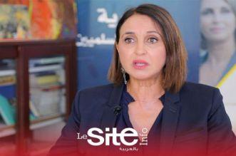 بالفيديو.. منيب تكشف عن نواياها لرئاسة الحكومة