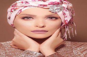 أمل حجازي تعلق على خبر خلع حلا شيحة للحجاب