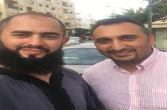 ما الذي يجمع المحامي إسحاق شارية برضوان بن عبد السلام؟
