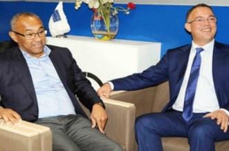 """رسميا.. المغرب لن يقدم ترشيحه لتنظيم """"كان 2019"""""""