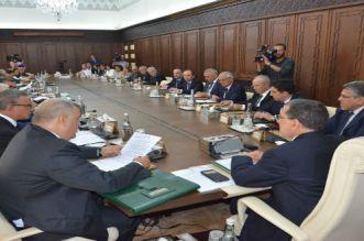 في انتظار المجلس الوزاري.. العثماني يتحدث عن قانون الخدمة العسكرية