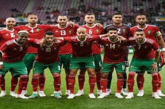 لاعب المنتخب المغربي يرفض مجاورة نورالدين أمرابط في النصر السعودي