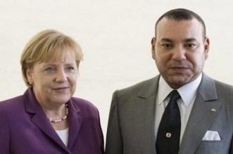 ميركل تدعو من إسبانيا إلى مزيد من الدعم للمغرب – فيديو