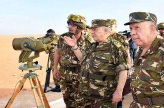 """الجزائر على صفيح ساخن.. انقلاب على """"العسكر"""""""