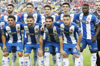 مباراة ودية بين إسبانيول وفريق مغربي