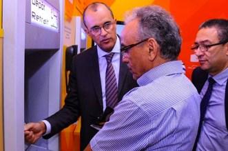 التجاري وفابنك تطلق الفضاء الجديد للخدمات البنكية الحرة بمراكش