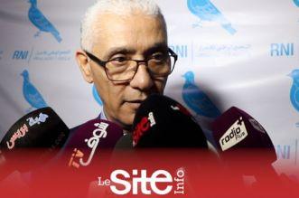 بالفيديو.. الطالبي العلمي يتحدث عن هجرة  الشباب المغاربة عبر قوارب الموت