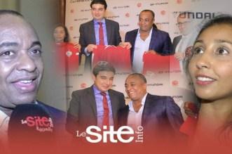 """بالفيديو – الوداد البيضاوي يوقع رعاية مع """"هيونداي"""" لثلاث سنوات"""