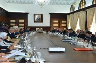 الحكومة توافق على اتفاقية بشأن تسليم المجرمين بين المغرب والبرازيل